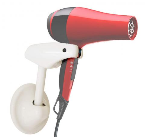 Hands Free Hair Dryer