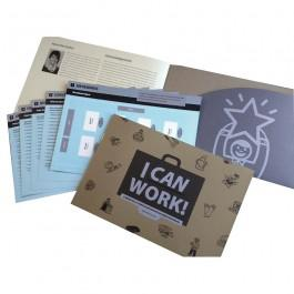 I Can Work! A Work Skills Curriculum for Special Needs Programs