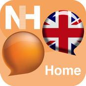 Talk Around It Home (Speech & Language Therapy App)