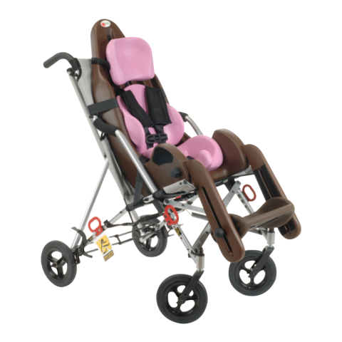 Special Tomato Small MPS Push Chair, Model 79020105