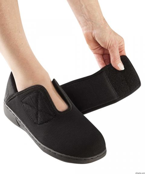 Extra Wide Comfort Steps Shoes for Women